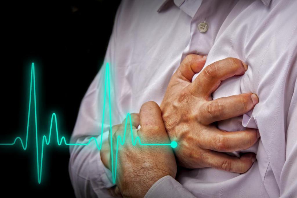nadbubrežne krize i hipertenzije recepti s fotografijama za hipertenziju