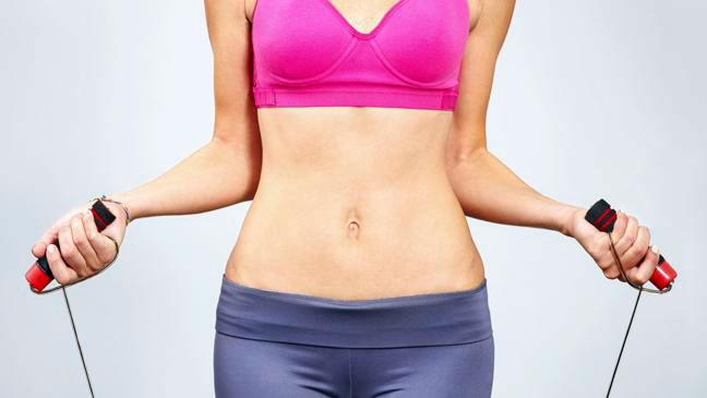 Najbrže do ravnog trbuha: Aktivnost bolja i od trčanja
