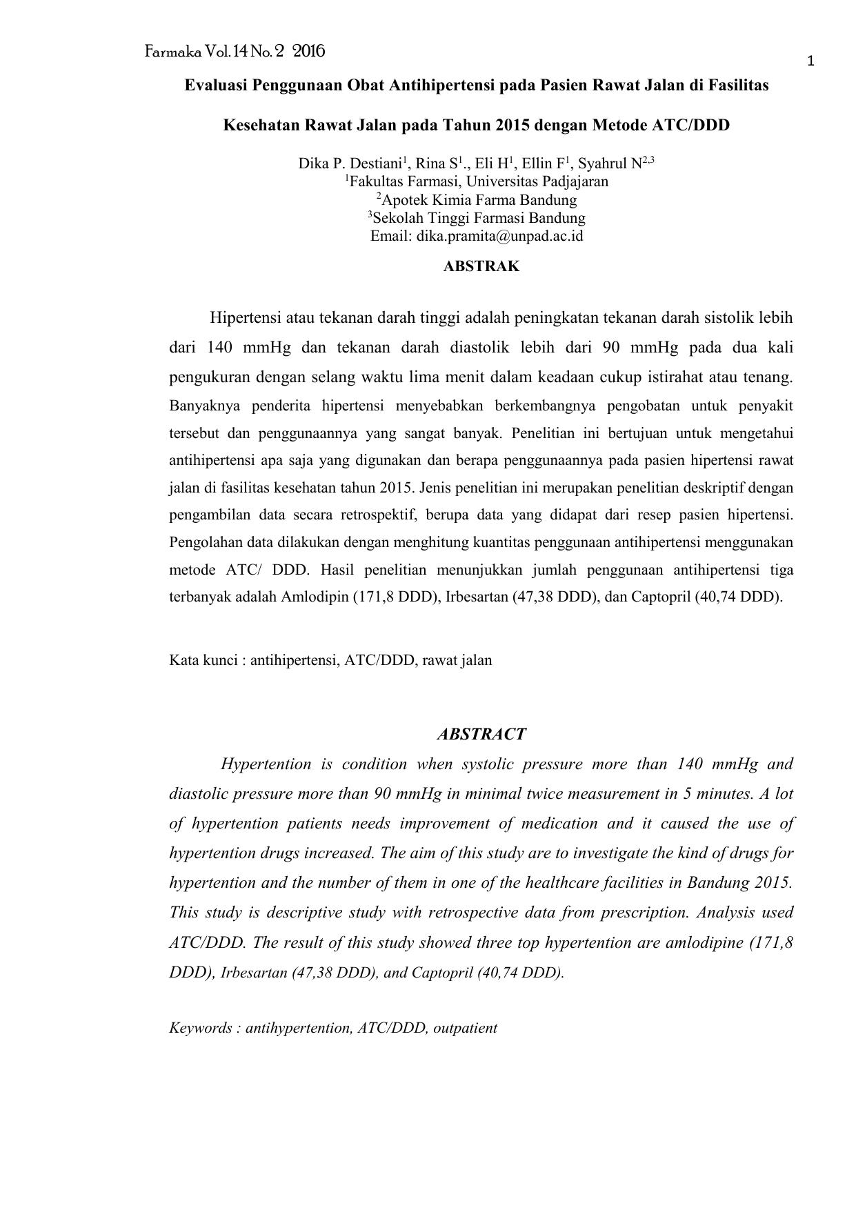 hipertenzija u blacks liječenje cervikalne degenerativnih bolesti i hipertenzije diska