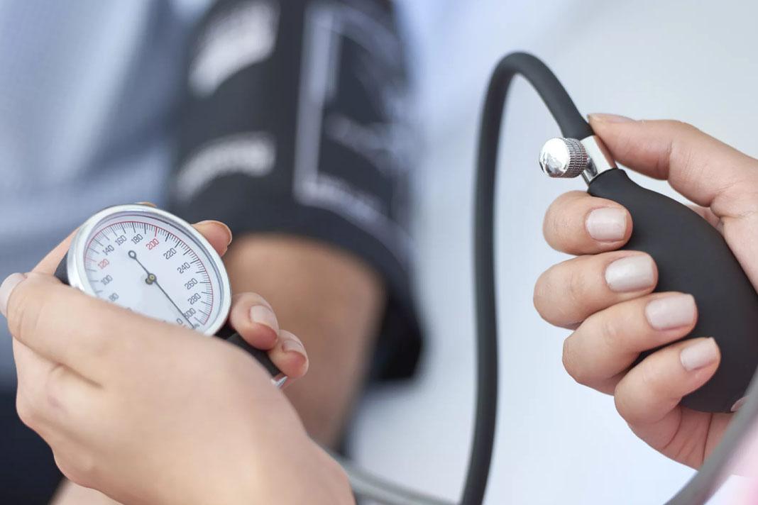 Visok krvni tlak se može regulirati u 3 jednostavna koraka!