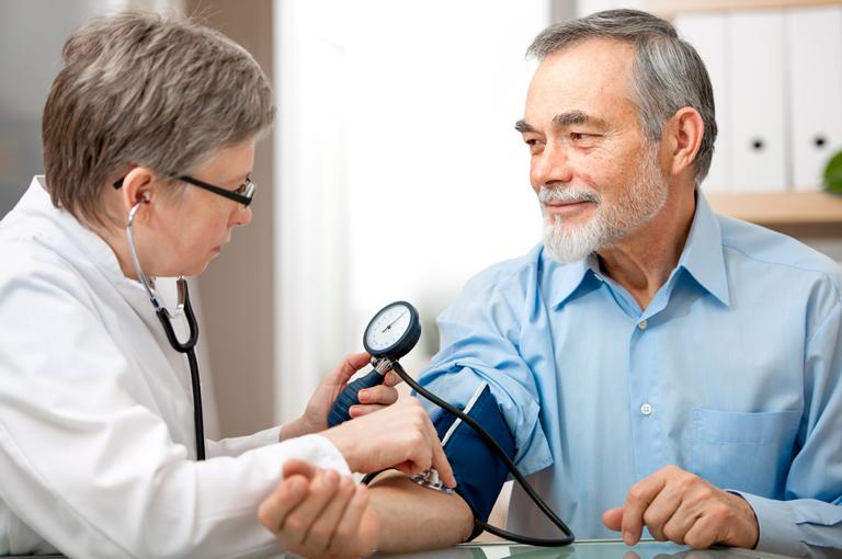 Hipertenzija i liječenje pretilosti