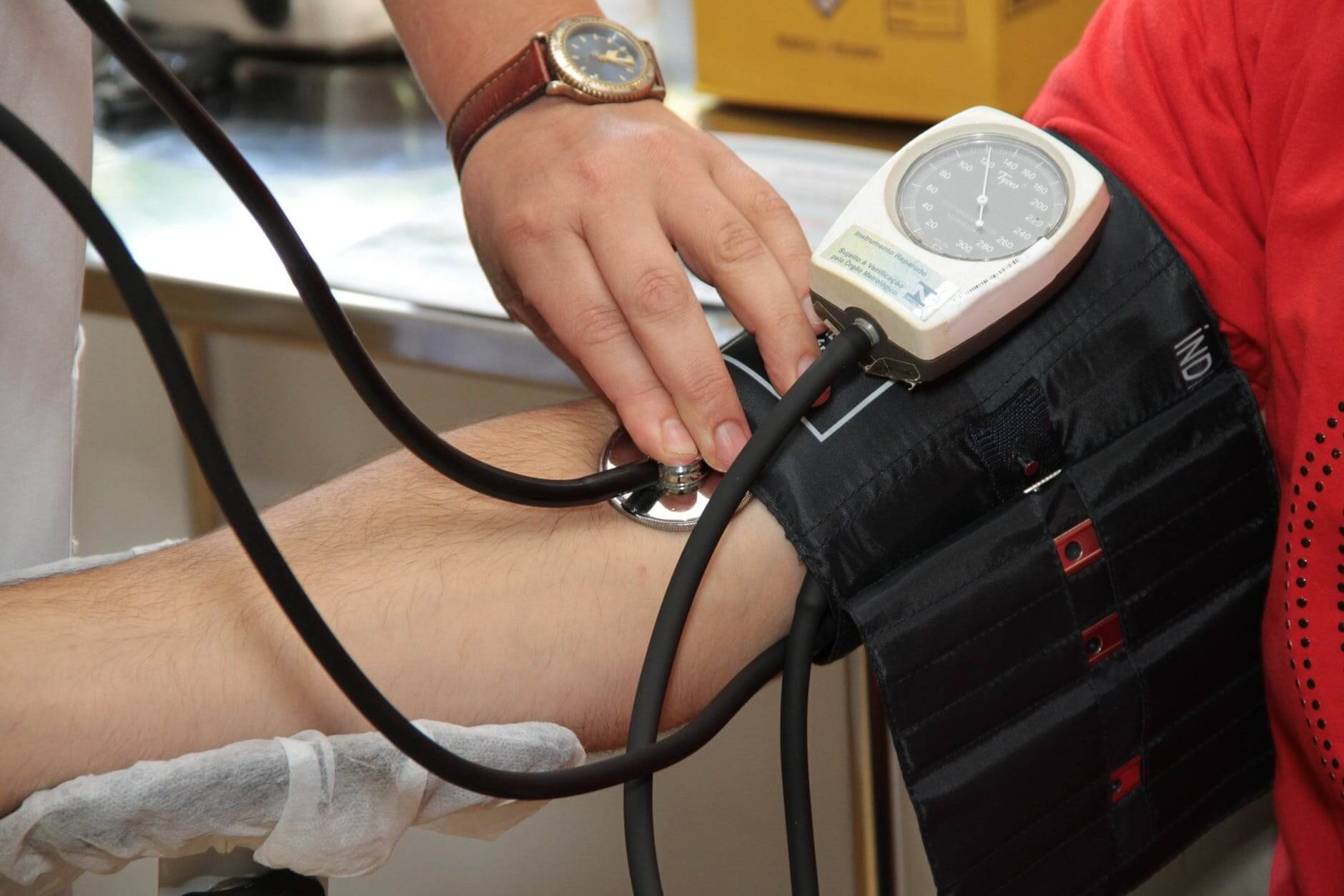 svjetski dan zdravlja hipertenzija