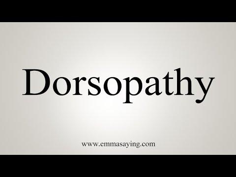 hipertenzija u dorsopathies