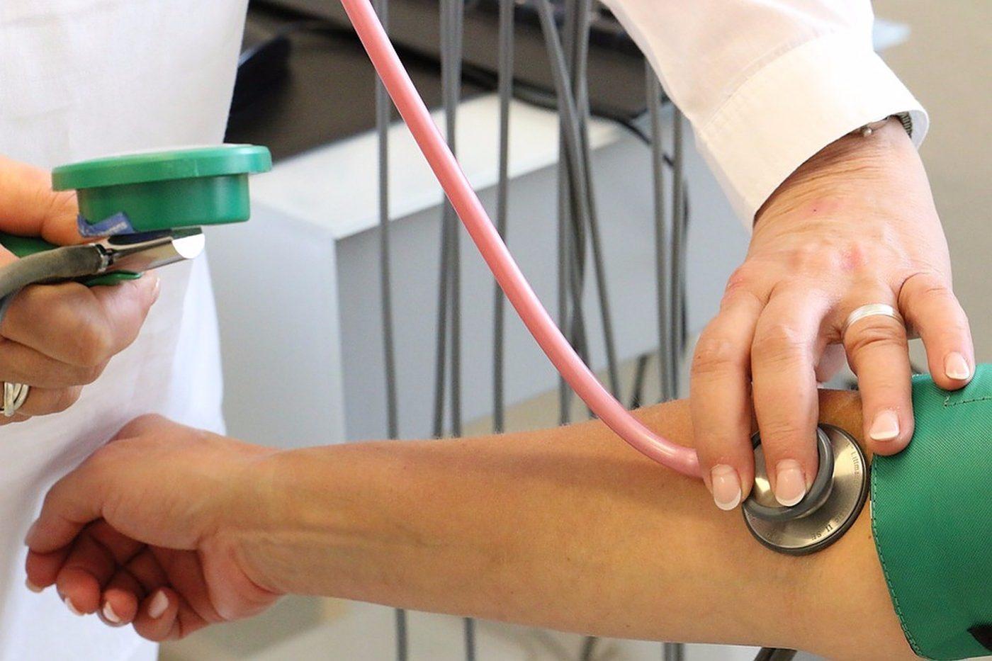 hipertenzija u kolovozu