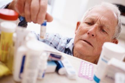 komplikacije hipertenzije gripe badger masti i hipertenzije