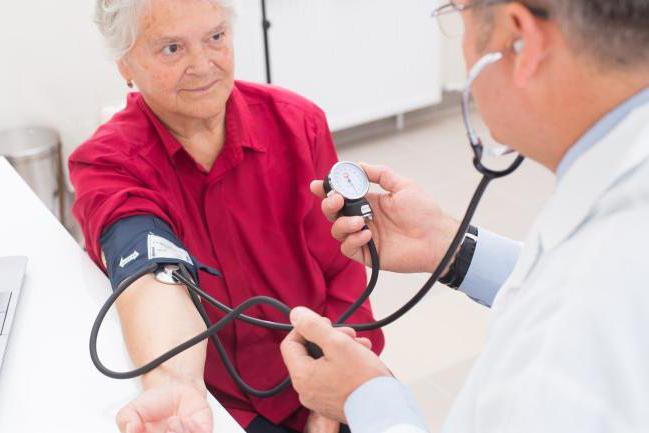 liječenje infarkta miokarda u bolnici