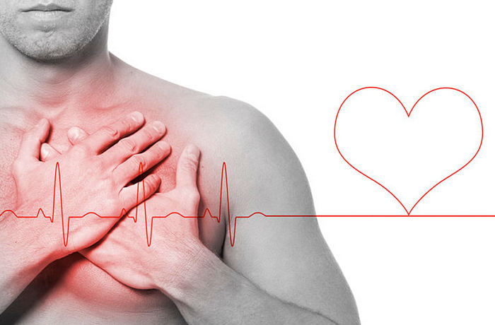 hipertenziju i bradikardiju