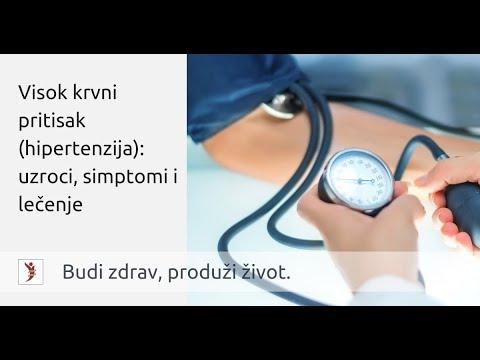 video liječenje hipertenzije bez hipertenzije hipertenzivna vodič