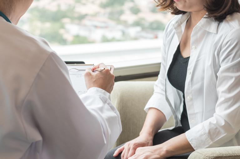 Pojava hipertenzije u žena: uzroci i liječenje - Ateroskleroza February