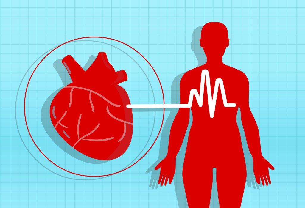 hipertenzija komplikacije stupanj 2 hipertenzija b