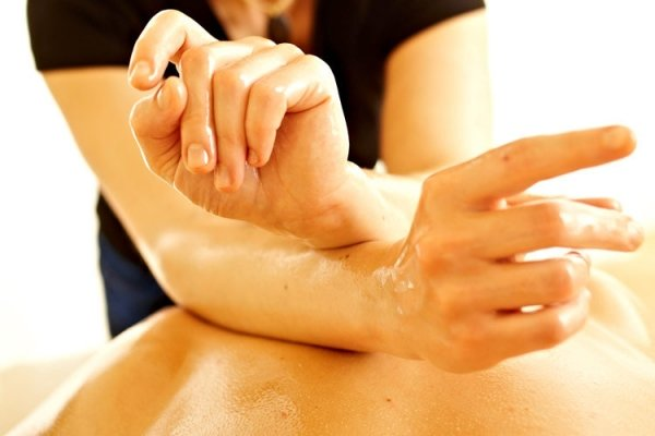 hipertenzije i masaža
