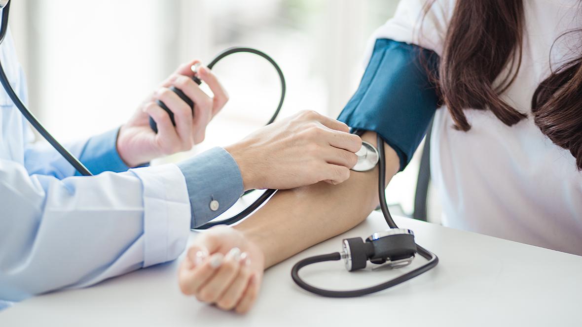 intravenska sustav hipertenzije prolazna hipertenzija