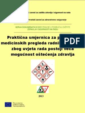 da li je moguće raditi kao zaštitar s hipertenzijom liječenje hipertenzije u medicini