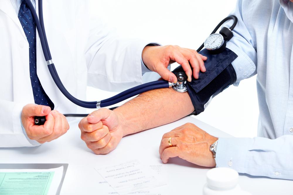 hipertenzija u starosti