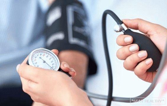 Nova metoda liječenja rezistentne hipertenzije