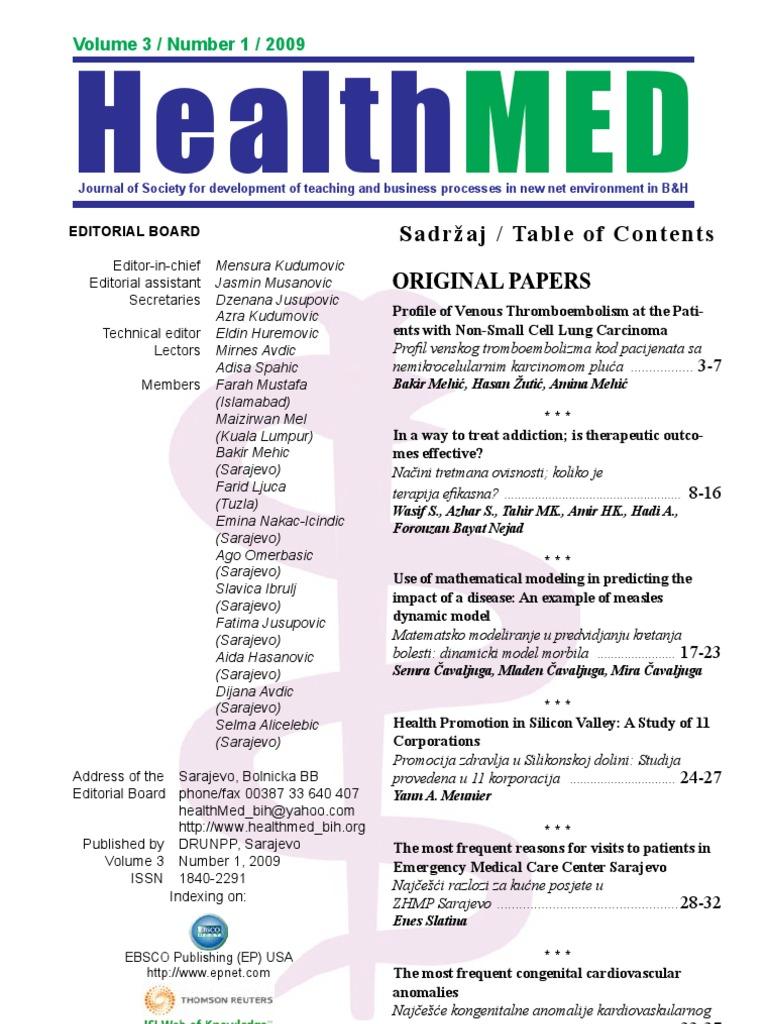 Koji ne pati od hipertenzije