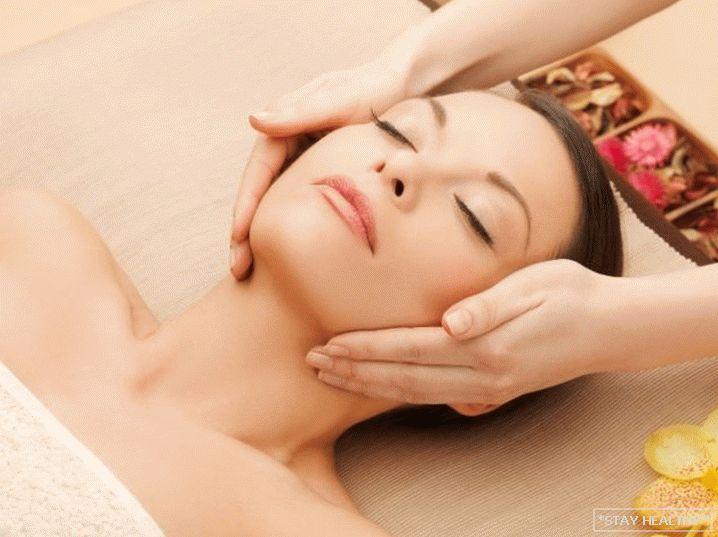 masaža aktivno bodova hipertenzije