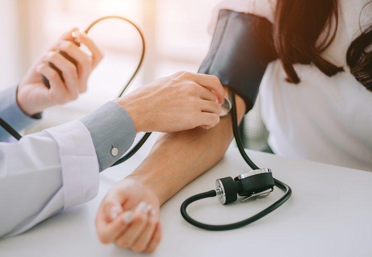 prehrambenih dodataka za hipertenziju