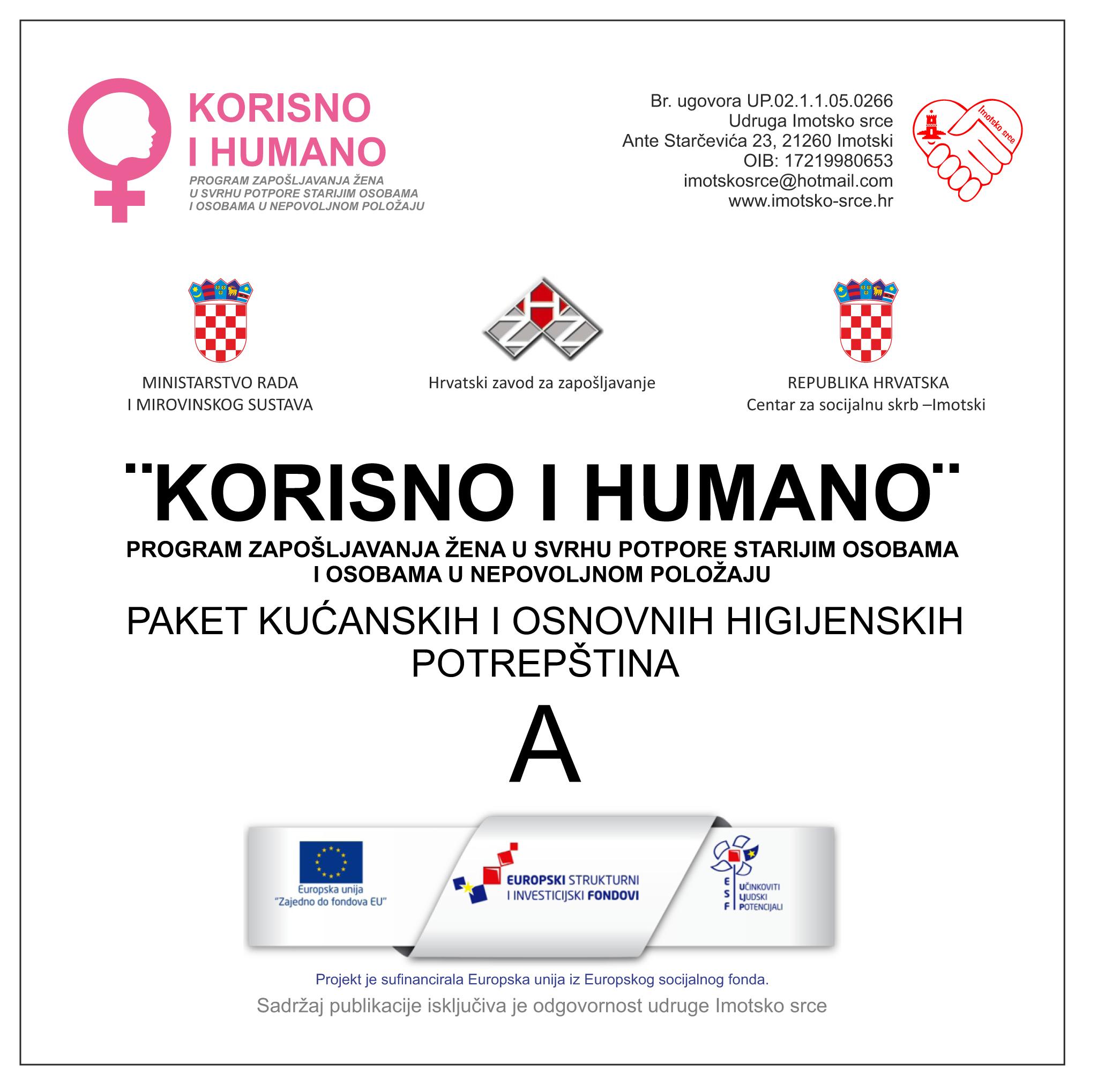 """Potpisani ugovori s novim stipendistima Zaklade """"Srce grada Osijeka"""""""