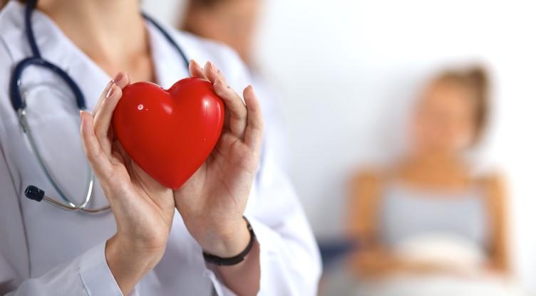 Arterijska hipertenzija i prekomjerna tjelesna težina - Zdravo budi