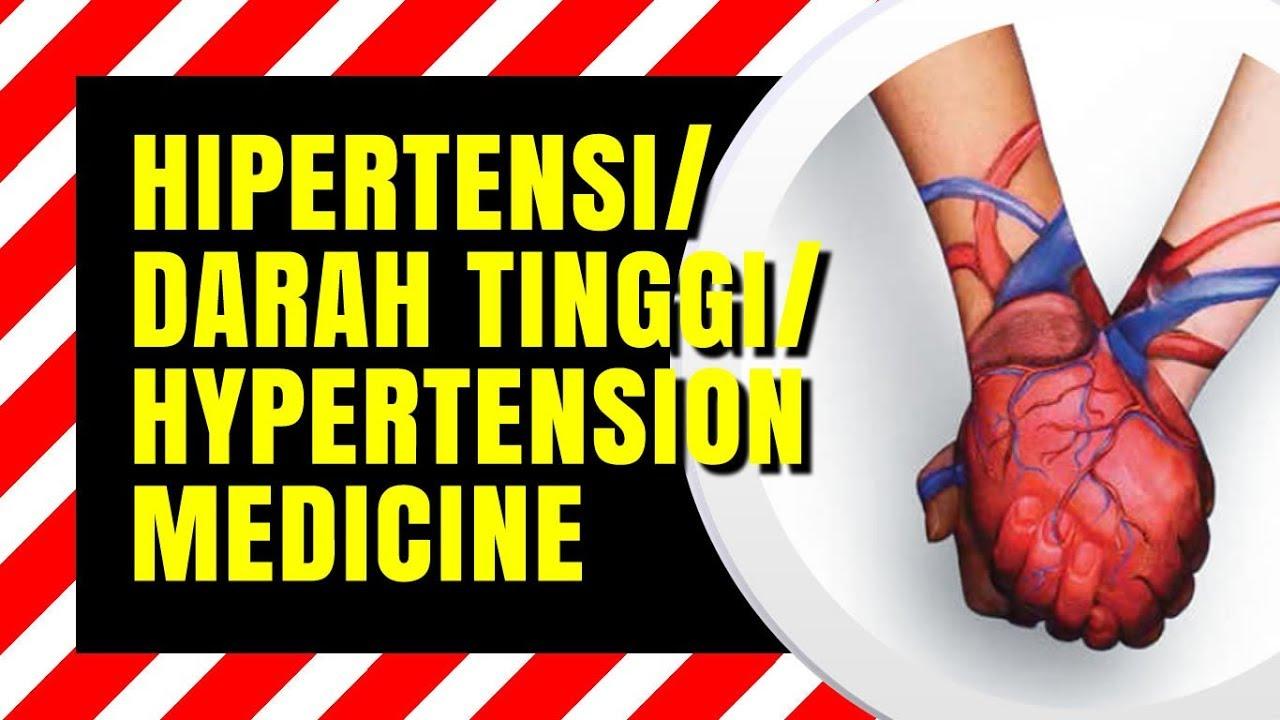 hipertenzija korak obrade i