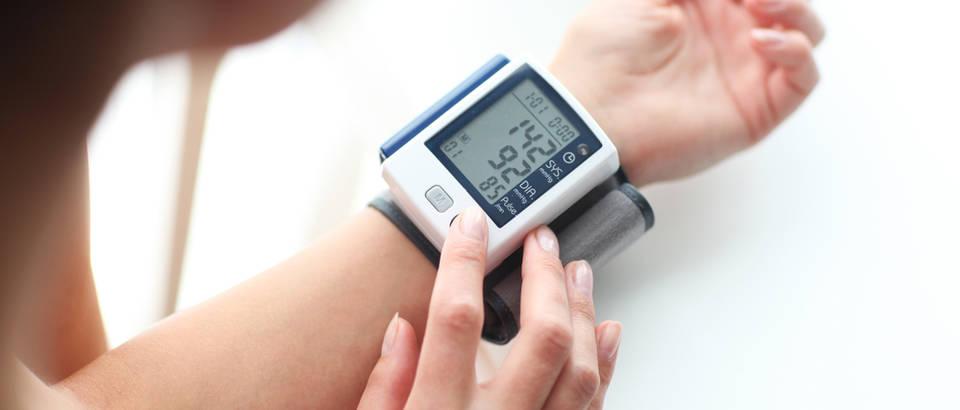prijenos visokog krvnog tlaka pilule