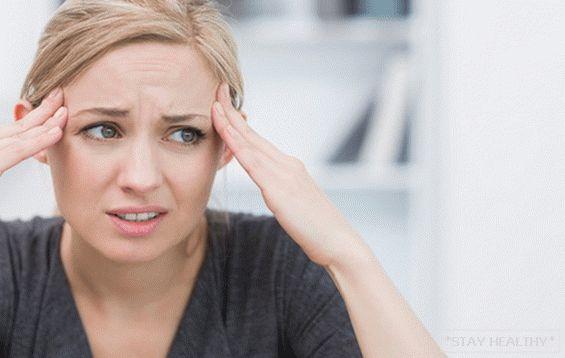 Glavobolja - PLIVAzdravlje