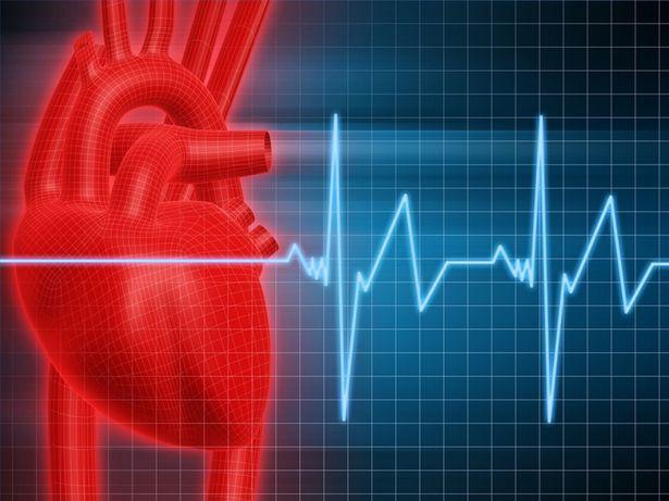 Vježba za ishemiju srca - Hipertenzija February