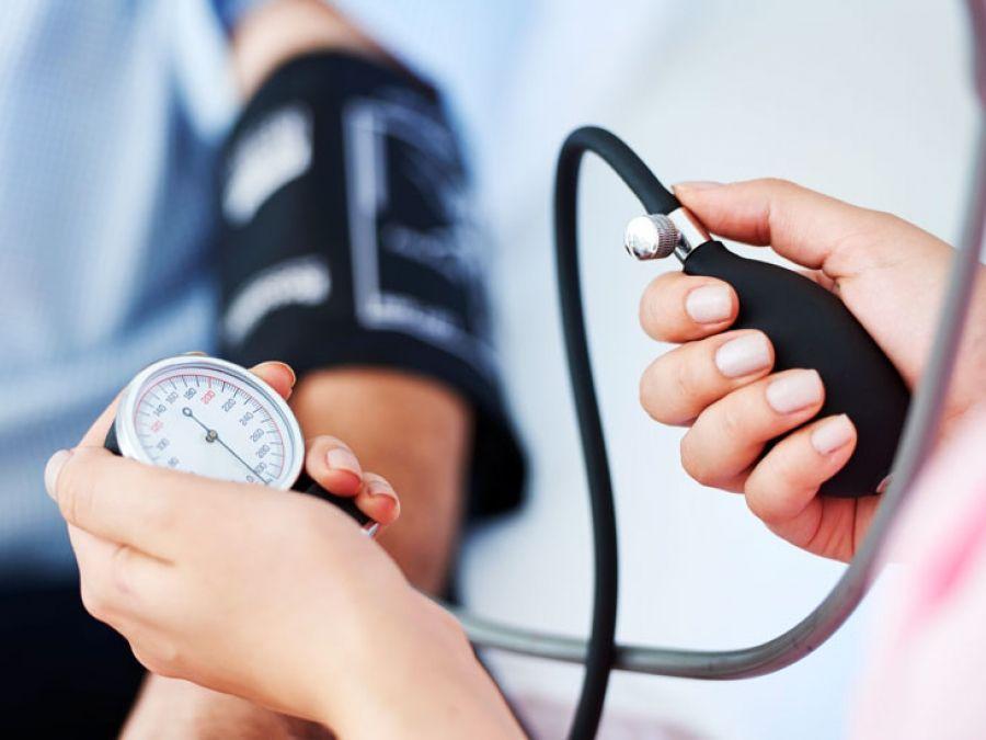 essentiale hipertenzija