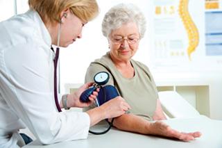 lifestyle, hipertenzija osnovna pravila