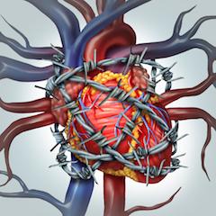hipertenzija, tahikardija, aritmija