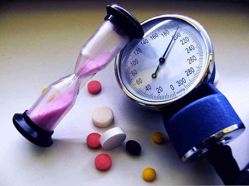 recept za hipertenziju s kukuruza promjene u organizmu tijekom hipertenzije