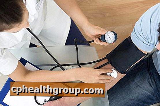 Dijagnosticiranje hipertenzije