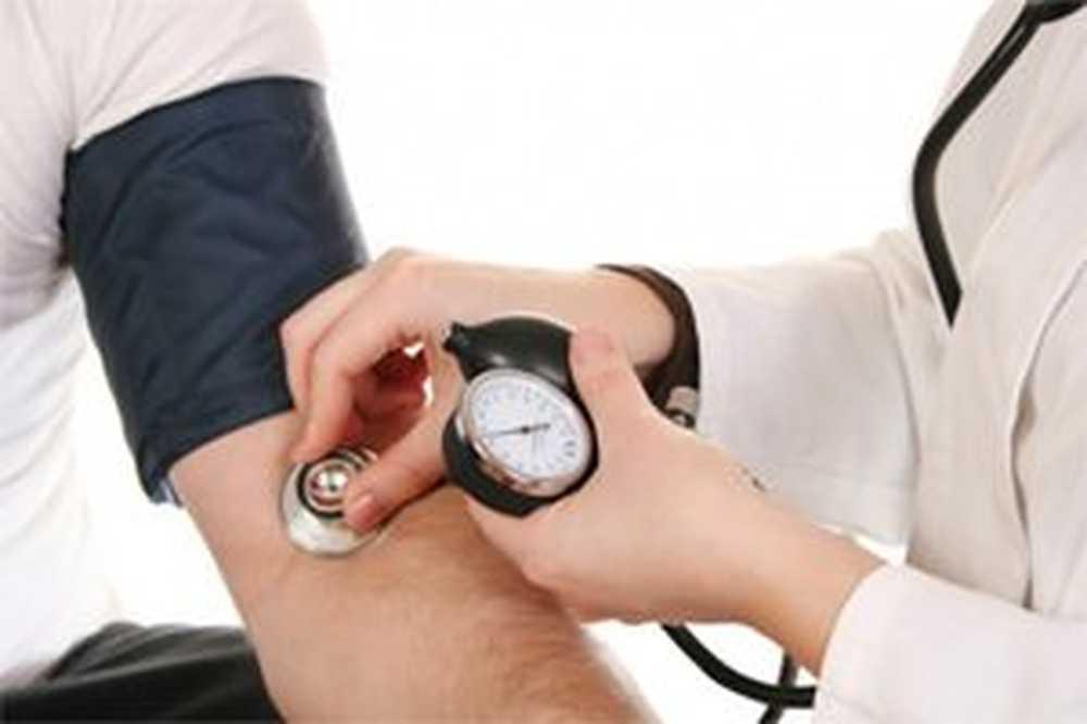 hipertenzija je prva medicinska pomoć