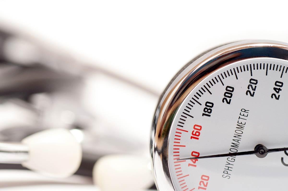 kako za liječenje visokog krvnog tlaka i dijabetesa