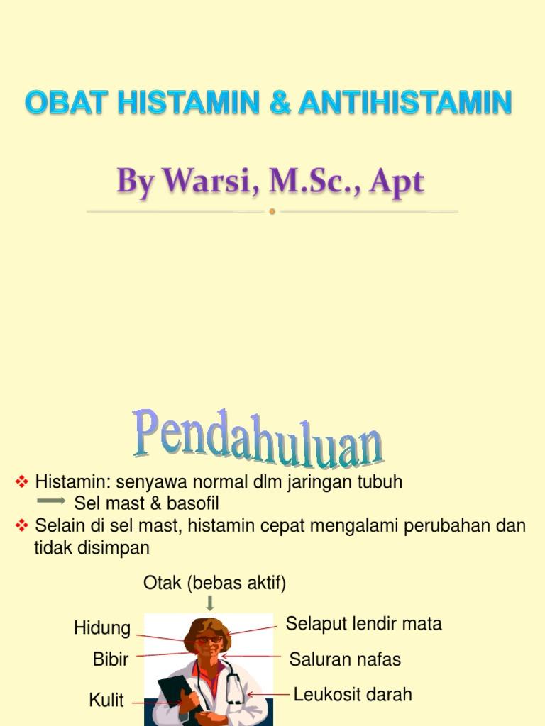 histamin i hipertenzija lijekovi za liječenje hipertenzije lizinopril