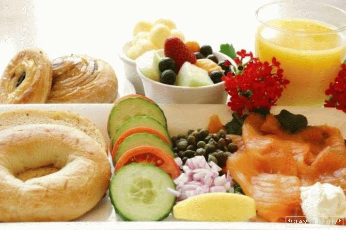 Foto recepti za hipertenziju