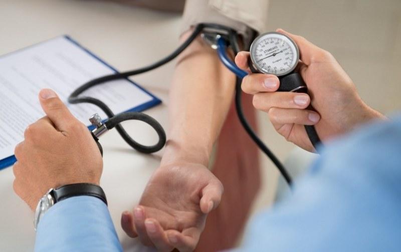 hipertenzije i handroz bol u srcu i kratkoća daha