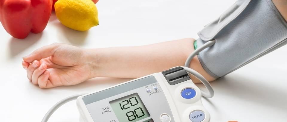 Prijenos zdravlja na hipertenziju