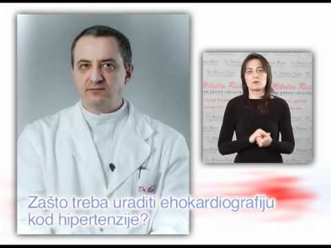 pelud i pelud hipertenzije