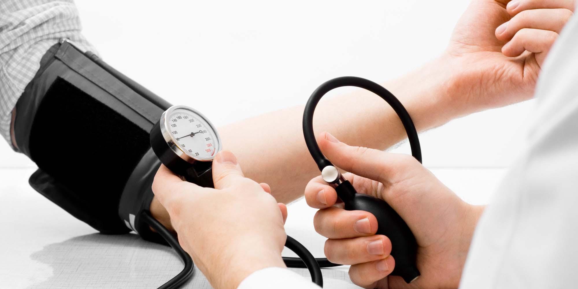 akupunktura na licu hipertenzija