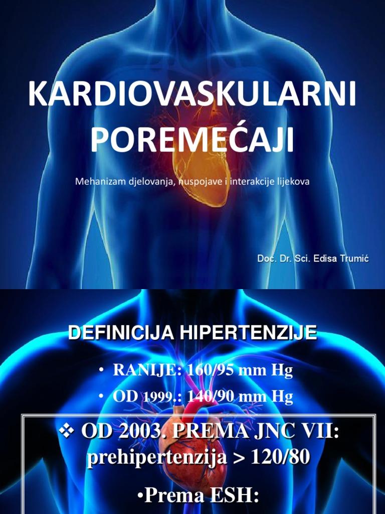 Tahikardija (ubrzan rad) srca – uzroci, simptomi i liječenje
