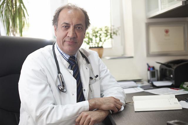 Poligraf i hipertenzija