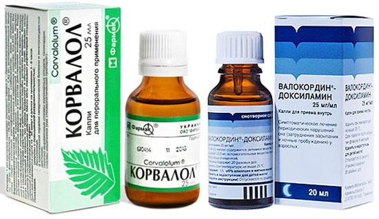 Najbolji lijekovi za IRR u hipertenzivnom tipu - Komplikacije -