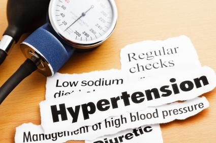 hipertenzija vaskularne bolesti