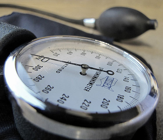 hipertenzija letovi