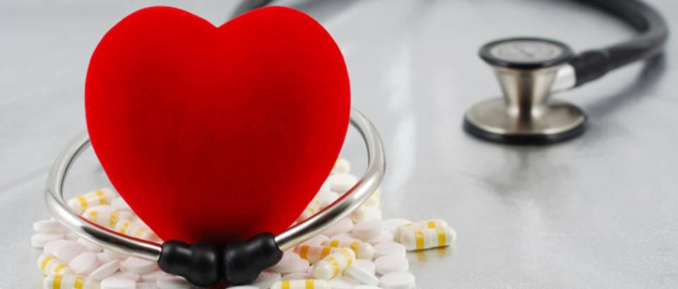 prijenos zdravstvenog hipertenzije s kojom lijekovi započeti liječenje hipertenzije