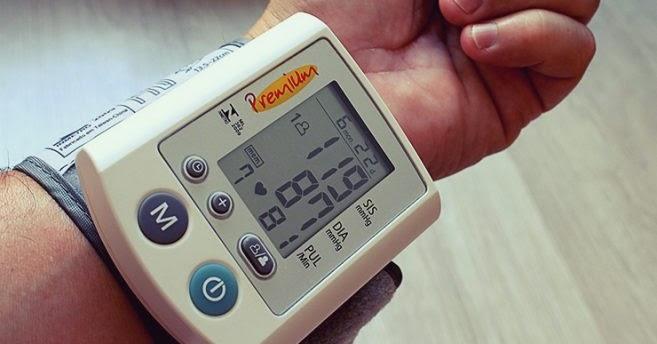 2. stupanj rizika hipertenzije