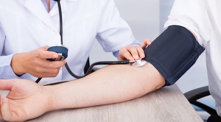 uzimanje hipertenzija