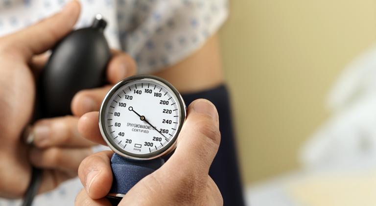 magnet liječenje hipertenzije